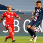 Báo Pháp chỉ ra nguyên nhân Bayern thắng PSG