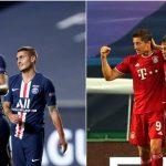 PSG - Bayern: Chờ tiệc bàn thắng ở Lisbon