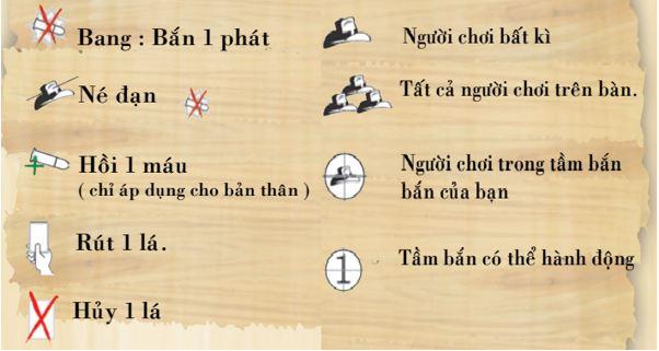 Bài Bang là gì? Hướng dẫn cách chơi Bài Bang chi tiết nhất