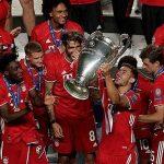 Bayern lập kỷ lục toàn thắng ở Champions League