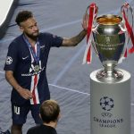 Neymar: 'Thất bại là một phần trong thể thao'