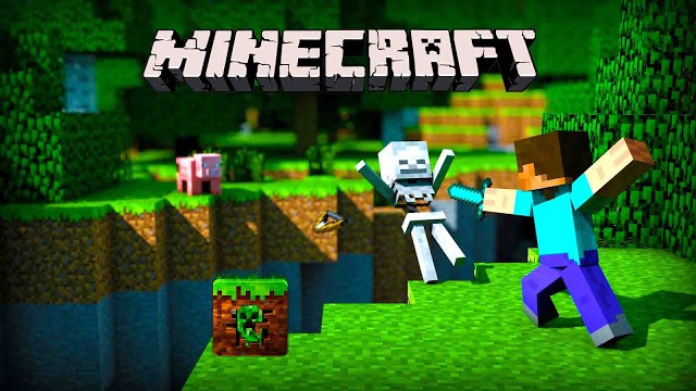 Cách chơi, tải và cài đặt game Minecraft mới nhất