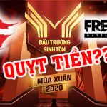 Garena Free Fire chính thức lên tiếng sau cáo buộc quỵt 3 triệu tiền đấu giải