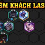Đấu Trường Chân Lý: Hướng dẫn cách chơi đội hình Kiếm Khách laser phiên bản mới nhất