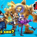 TOP 7 lý do Riot Games vẫn chưa chịu công bố ngày ra mắt chính thức của LMHT Tốc Chiến
