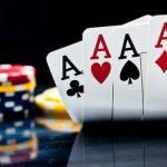 Luật và cách chơi Xì Tố online 5 cây đổi thưởng tại V9bet