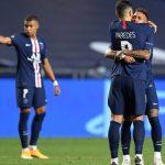 Người thân Neymar có thể vào xem chung kết PSG - Bayern