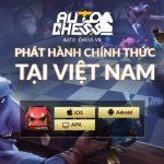 Auto Chess VNG chính thức ra mắt tại Việt Nam, nhưng vẫn chơi song song với quốc tế được