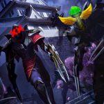 Phát hiện bug Zed có tầm nhìn sau khi bị hạ gục, feed to win là có thật?