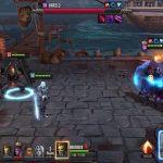 Chaos Magic mang đến một game thẻ tướng với đồ họa 3D đậm chất thần thoại