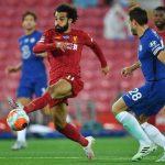 Liverpool sớm đụng độ Chelsea ở Ngoại hạng Anh 2020-2021