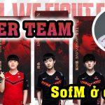 BTC LPL khiến cộng đồng VN tức giận khi không xếp SofM vào Super Team