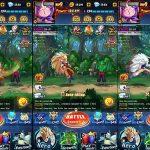 Dragon Ball Idle - tái hiện thế giới 7 viên ngọc rồng với lối chơi nhàn rỗi