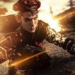 PUBG Mobile: Lụi tim với cosplay nam thần xạ thủ đầy cuốn hút