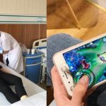 Liên Quân Mobile: Cày game bất kể ngày đêm, nữ game thủ hỏng một mắt vĩnh viễn