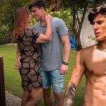 Tuyển thủ Free Fire 22 tuổi cặp kè mẹ Neymar bị phanh phui quá khứ yêu đồng giới, tình tay ba và ăn bám nhân tình