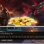 Đấu Trường Chân Lý : Thiên Hà mới sẽ cho tất cả người chơi hack tiền cực mạnh như Không Tặc
