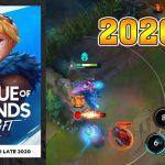 LMHT Tốc Chiến đã vô tình được khẳng định sẽ phát hành ngay trong năm 2020 này??