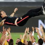 Lopetegui: 'Kết thúc có hậu đối với Sevilla'