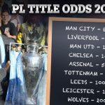 Man City là ứng cử viên số một ở Ngoại hạng Anh