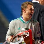 HLV Tuchel: 'Thủ thành Neuer định đoạt trận đấu'