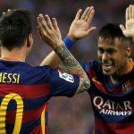 Wagner Ribeiro: 'Messi đến PSG dễ hơn Neymar về Barca'