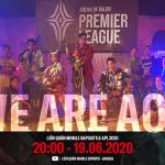 Phúc Du trình làng Rap Battle tuyên bố biến giải đấu quốc tế APL 2020 thành giải AOG mở rộng