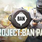 PUBG Mobile ra mắt hệ thống chống hack mới với tên gọi Project Ban Pan