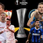 Sevilla - Inter: Lịch sử gọi tên ai?