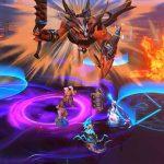 Sins Raid: Heroes of Light