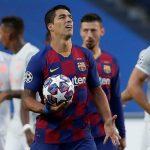 Koeman thanh trừng Suarez