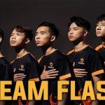 3 đối thủ đáng gờm mà Team Flash phải dè chừng tại giải World Series Free Fire Mobile