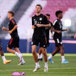 Muller được kỳ vọng tạo khác biệt ở chung kết Bayern - PSG