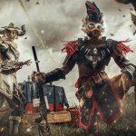 PUBG Mobile: Mãn nhãn với cosplay Dawn Hunter – Bloody Hawk Warrior