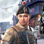 Call of Duty: Mobile VN – Vừa ra mắt, Chiến Binh Mặt Trời đã gây tranh cãi giữa 2 giới game thủ