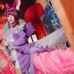 Liên Quân Mobile: Tan chảy với cosplay Liliana Natsu Matsuri đầy dịu dàng