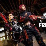 Free Fire: Mãn nhãn với cosplay Linh Hồn Chiến trận – Lưỡi Dao Phục Hận