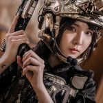PUBG Mobile: Mãn nhãn với cosplay nữ đặc công đầy thần thái
