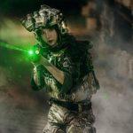 PUBG Mobile: Mãn nhãn với cosplay Night Mission của nữ đặc công xinh đẹp