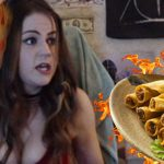 Ham chơi Valorant, nữ streamer để bánh cháy đen trong lò nướng