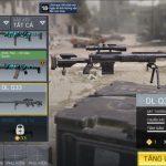 """Top 3 vũ khí """"một phát xanh cỏ"""" cực mạnh trong Call of Duty: Mobile VN"""