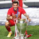 Coutinho không chắc ở lại Barca