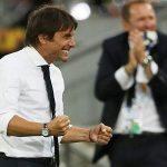 Conte: 'Lịch sử được viết bởi người chiến thắng'