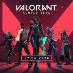 VALORANT ấn định ngày thử nghiệm Close Beta chính thức