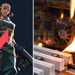 Hệ thống chống hack Vanguard của Valorant dính phốt ... suýt gây ra hỏa hoạn cho máy tính
