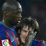 Yaya Toure: 'Rất ít HLV thích lối chơi của Messi'