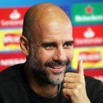 Man City mời Guardiola hợp đồng mới