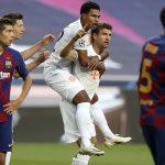 Chủ tịch Bayern: 'Không có bữa tiệc nào sau khi thắng Barca'