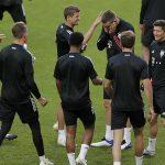 Barca - Bayern: Khẳng định đẳng cấp