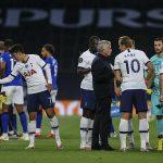Mourinho: 'Son và Lloris suýt đánh nhau vì tôi'